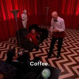 Damn Good Cup of Coffee