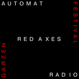Red Axes [4 hours set] @ Garzen Festival, Vilnius 27/01/18