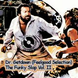 Dr. Getdown (Feelgood Selection / KREW) - The Funky Slap Vol. II