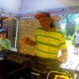 Adrian Fernandez @Amazing PoolParty, Paraná (14.02.16)