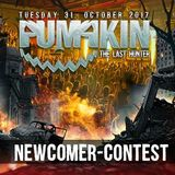 Hilkie - Pumpkin 2017 Newcomer-ContestMix