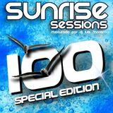 Vários - SUNRISE SESSIONS 100