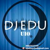 DJ EDU - SHAPE OF YOU SESION POP INGLES MAY 2017