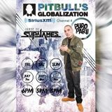 SupaJames SiriusXM Globalization #PuroPari Mix