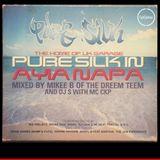 Pure Silk - Ayia Napa [Mikee B of The Dreem Team] CD 1 - 2000