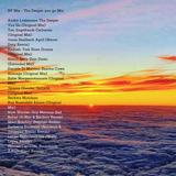 KF Mix - The Deeper you go Mix (Stephan Bodzin, Solomun,Hernan Cattaneo, Simon Doty, Davi, etc)