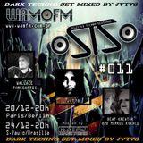 Dark Techno Set WAM.FM mixed by JVT78
