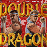 EAR POLLUTION #12 - Double Dragon Brawl! (B2B w/ 8-BIT MULLET)