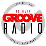 Groove Radio Fridays - Bill & Jesse King - CIUT 89.5 FM -  Theo Crocker. Shirley Caesar.Brother Funk