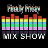 Finally Friday Mix Show - June 2014 - Deep & Soulful