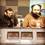 Suspect Packages Radio Show ft. eMCee Killa & Mnsr Frites live - Kane FM 11/05/15