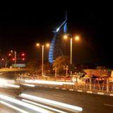 Cruising Jumeirah Road