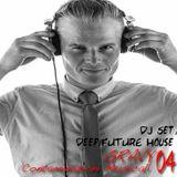 Gravy Dj Set 04 2015 (Deep & Future House)