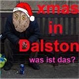 Christmas in Dalston
