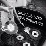 BEAT LAB BBQ #3 APPRENTICE
