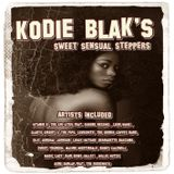 Kodie Blak's Sweet Sensual Steppers Vol 1