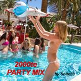 2000te - PARTY MIX by Shile23