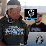 CROSSFIT ELEKTROMIX NOV 2014  DJ FANTASMA