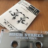 DJ O-Dub: High Stakes/Fly Breaks (O's Dubs Vol. 5, 1996)