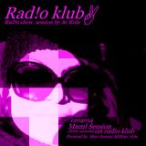 [radio klub] minimal tech house mixed by Ac Rola @ Radio klub weekly session 120414
