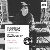 Play Groove Radioshow 049 Ibizaglobal Radio Podcast - David Velez