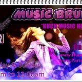Music Brunch with Rj Pari 10 september 2016