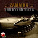 ::: Zamaika ::: - The Retro Files 2 - DC8090 - October 7th 2014