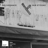 Yair Etziony - Deliverance DJ set