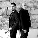 C_sky + Tifu Live (Violin) June Podcast
