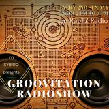 Groovitation Radio Show | Sharp Compas mixtape