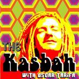 The Kasbah with Oscar Tarifa 28.01.17 - Charlie Hart of Slim Chance/Ronnie Lane
