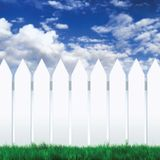Yearning for the White Picket Fences