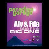 Aly & Fila - Live @ Paradise Garage @ Big One - Buenos Aires, Argentina 14.06.2008 (5hs set)