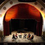 מהפהקורהפה - הפסטיבל הבינלאומי למוסיקה קאמרית