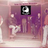 Enter the techno Dimension 'part 1