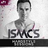 Isaac's Hardstyle Sessions #71 - July 2015
