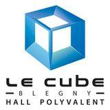 Le Cube Blegny warm-up 04/07/2015 Edouard