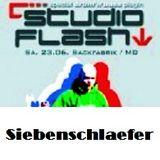 Siebenschlaefer @ Studio Flash - Sackfabrik Magdeburg - 23.06.2007