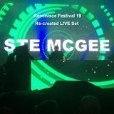 Reminisce Festival 19 LIVE Set (Re-created_