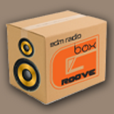 GrooveBox Radio Podcast Oct 2014