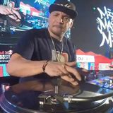 Mixmaster Mike - Red Bull Thre3Style Chile 12-15-2016 Full 1 hr Set