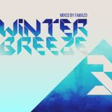 Winter Breeze 3 Mixed By FawazO