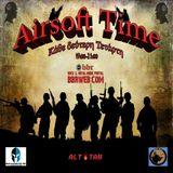 Airsoft Time (#8) - 01.03.2017 (Mitsos & Thanasis & Carlos - Amugdaleza)