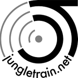 Subtle Audio Show- JungleTrain- Wardance Takeover- Code Deepcut & Bee B2B- 23/03/15