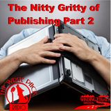 The Nitty Gritty of Publishing Part 2