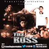 Tha Boss  - Mixed By Dj LG