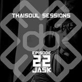 Thaisoul Sessions Episode 22
