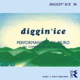 DJ Muro Diggin' Ice 96