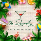 2018.06.17 Dragon Boat Festival Promo Set #4 @THE Secret garden