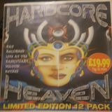 Vinylgroover - Hardcore Heaven The Return 11th May 1996